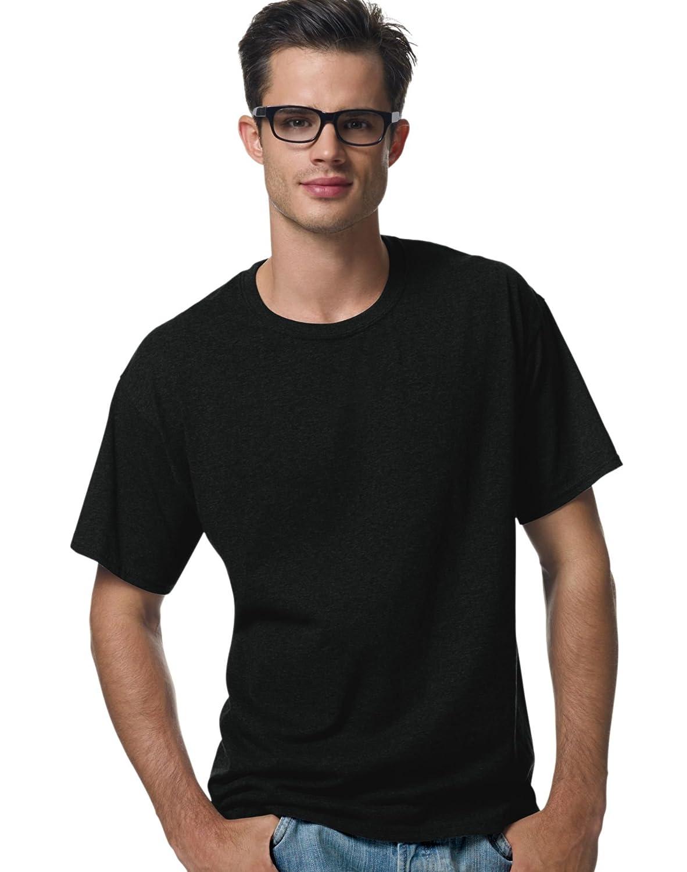 Hanes ComfortBlend Mens EcoSmart Crewneck T-Shirt