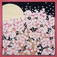 hanagesiki Furoshiki Japanese Wrapping Cloth (Spring, Cherry Blossom)