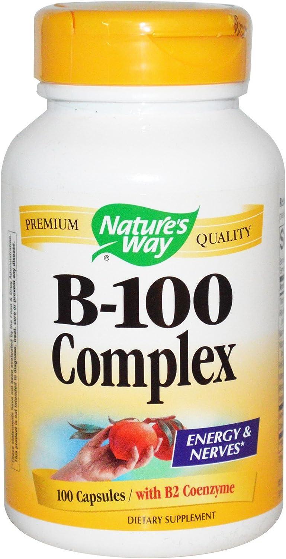 Pure Encapsulations – B-Complex Plus – Balanced B Vitamin Formula with Metafolin L-5-MTHF and Vitamin B12 – 120 Count