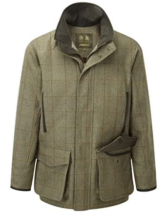 Technical S Tweed co Musto Jacket Men Stretch Carrick s Amazon Hwx7g6UOq7