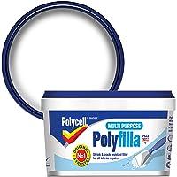 Polycell - Multi Purpose Polyfilla Ready Mixed 600 g - PLCMPPR600GS