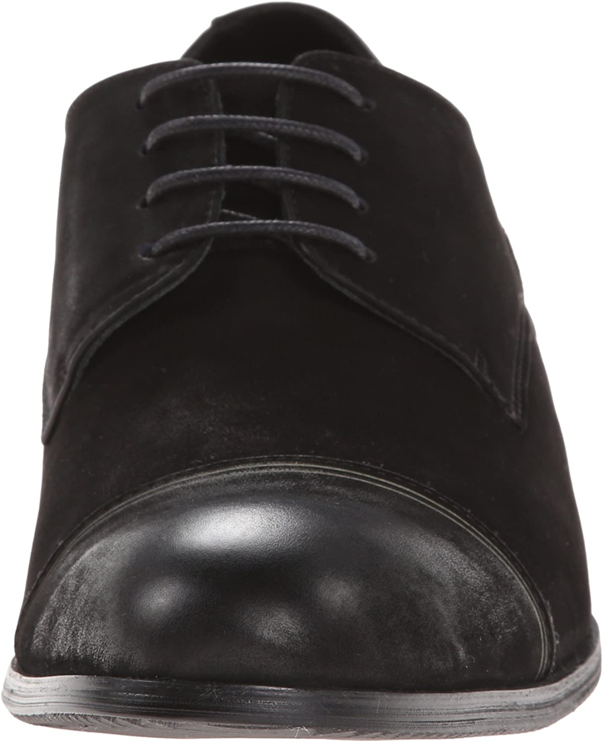Kenneth Cole New York Mens Bump It Up Lace Up Oxford Shoe