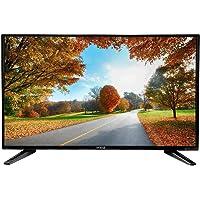 Croma 80 cm (32 Inches) HD Ready LED TV CREL7318 (Black) (2019 Model)