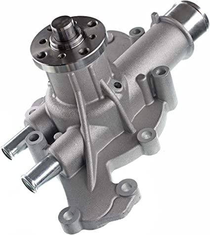 OAW F1920 Engine Water Pump for Ford Mustang Cobra GT V8 5.0L 1994-1995