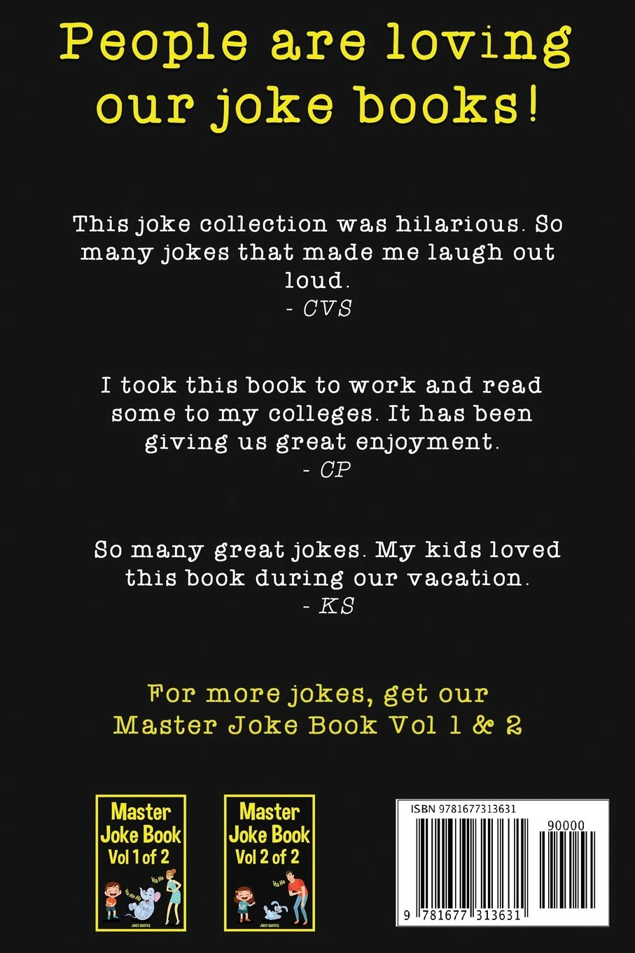Clean Joke Book For Adults Funny Clean Jokes And Puns For Grown Ups Juicy Quotes 9781677313631 Amazon Com Books