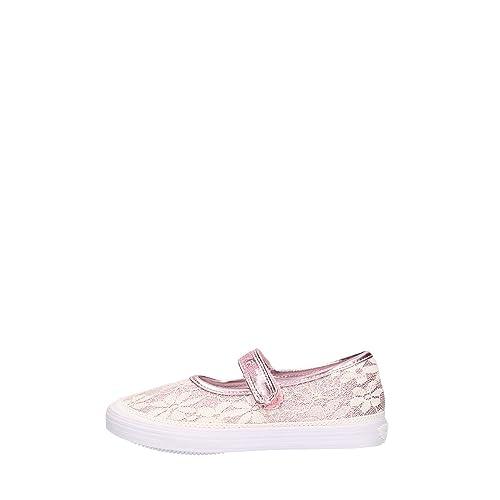 58ccf5fef9 Lelli Kelly LK5308 Ballet Flats Girls: Amazon.co.uk: Shoes & Bags