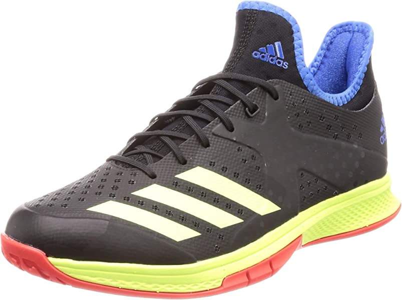 Buy genuine Adidas Counterblast Bounce Shoes Core Black