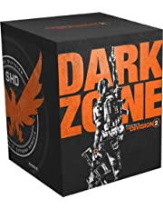 Tom Clancy's The Division 2 The Dark Zone Edition (Xbox One) - Import, jouable en français