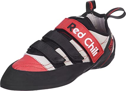 Red Chilli 350630850790, Chaussures d'escalade Homme