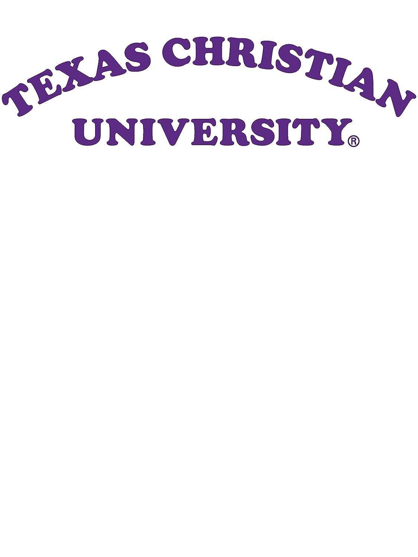 NCAA TCU Horned Frogs RYLTCU01 Unisex Slapshot Vintage Jersey T-Shirt