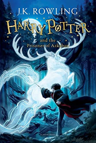 Harry Potter and the Prisoner of Azkaban (Harry Potter 3)