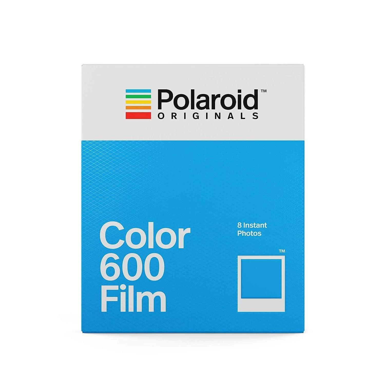 Polaroid Originals Colour Film for 600 Series Camera 5 Pack
