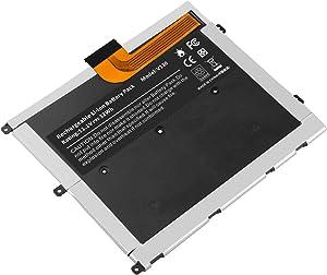Laptop Battery for Dell Vostro V13 V130 V1300 V13Z, fit Part Number: 0449TX 0NTG4J 0PRW6G PRW6G T1G6P