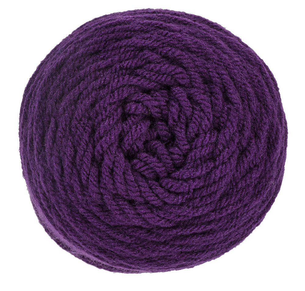 Red Heart E300.0530 Super Saver Yarn Orchid