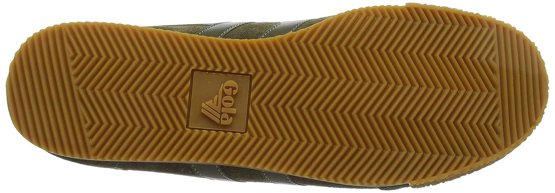 Donna     Uomo Gola Harrier Suede, scarpe da ginnastica Uomo Queensland Prezzo ragionevole Gamma completa di specifiche | Autentico  d1886f