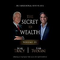 The Secret To Wealth Volume III (English Edition)