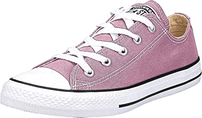 Star OX Unisex Shoes Pink 7j238
