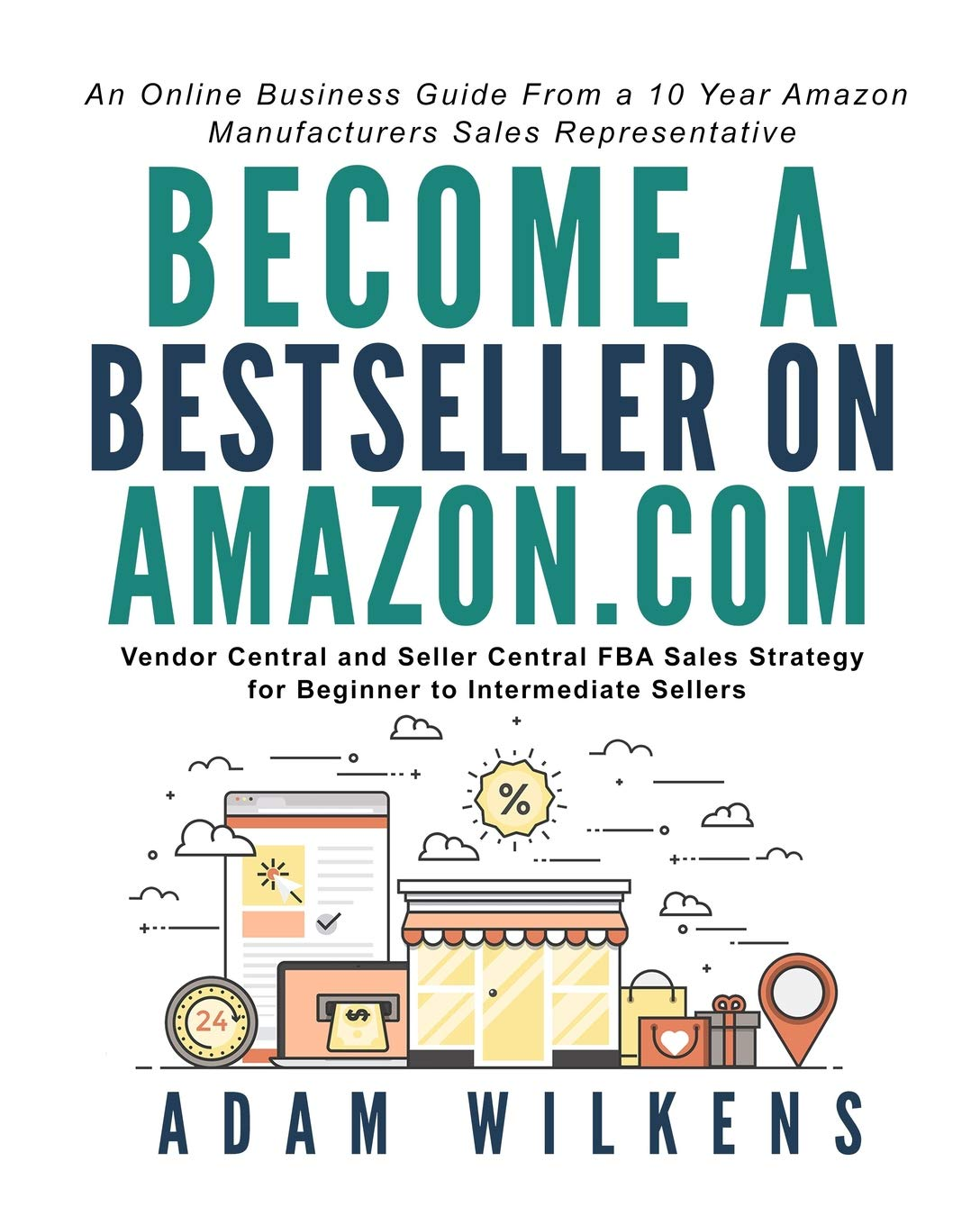 how to become a amazon seller