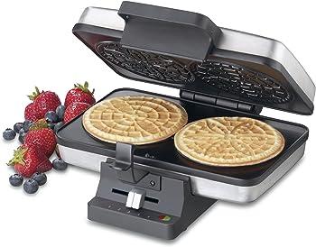 Cuisinart WM-PZ2 Pizzelle Press Thin Waffle Maker