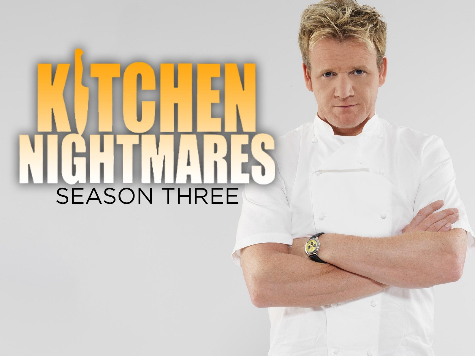 Amazon.com: Kitchen Nightmares: Gordon Ramsay, Jay Hunter, Mark S ...