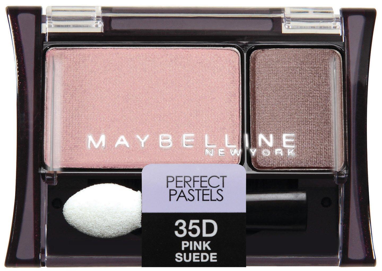 Expert Wear Eyeshadow Duo Dusk by Maybelline #15
