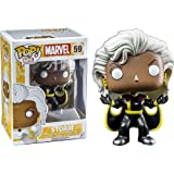 Funko Pop Marvel X-Men Black Suit Storm Exclusive