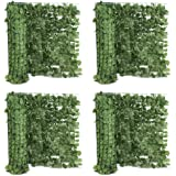 Amazon Com Best Choice Products Faux Ivy Privacy Fence