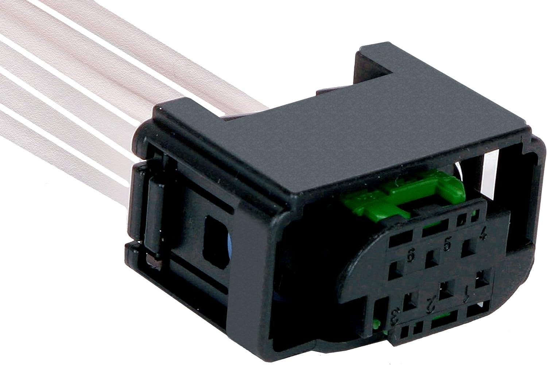 Throttle Actuator Connector Rear ACDelco GM Original Equipment PT2713