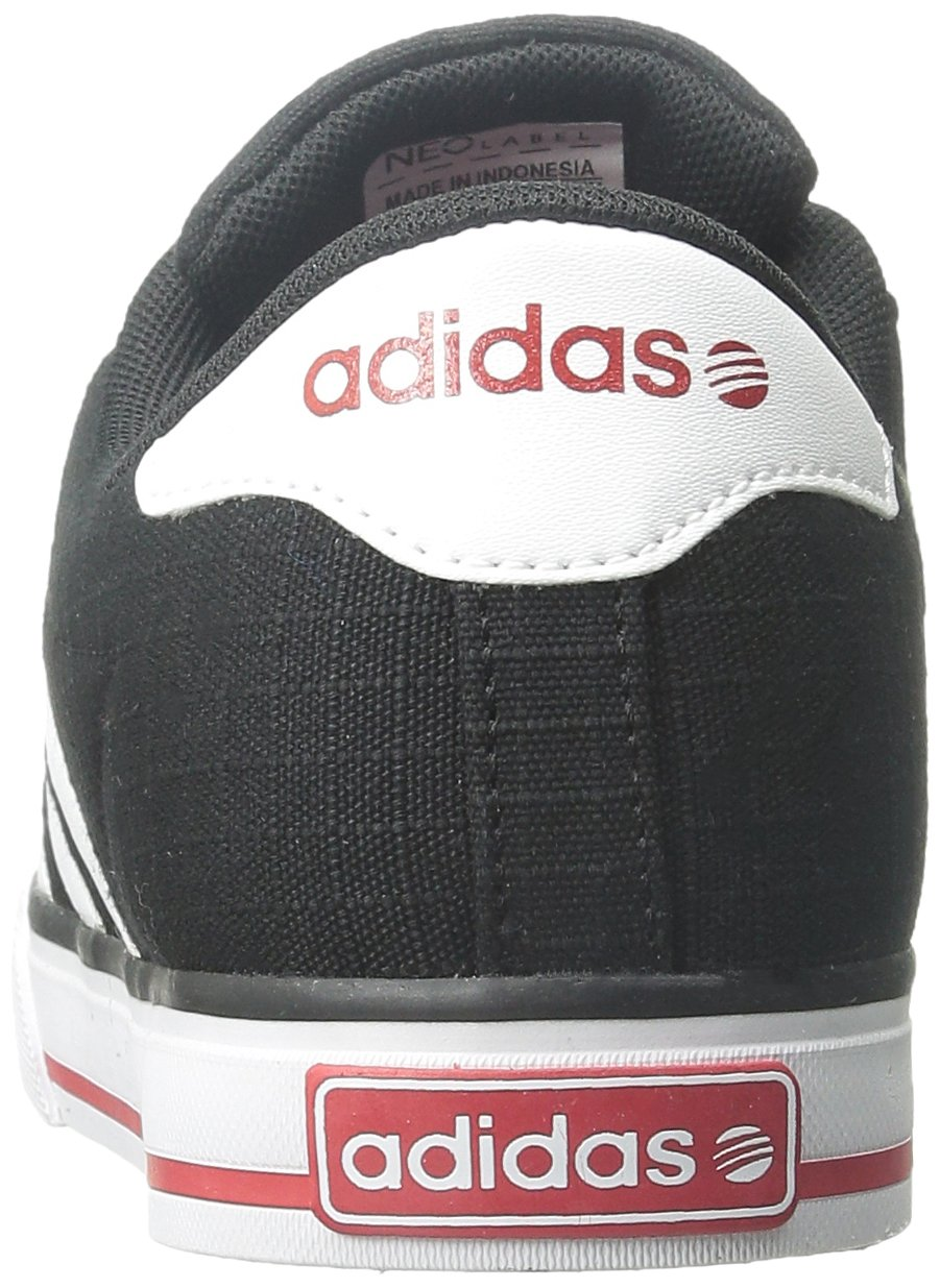 online store 44468 e2977 adidas NEO SE Daily Vulc K Kids Casual Footwear (Little KidBig Kid)