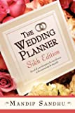 The Wedding Planner Sikh Edition: Record All Your Information for Easy Reference in This Essential Guide Suitable for…
