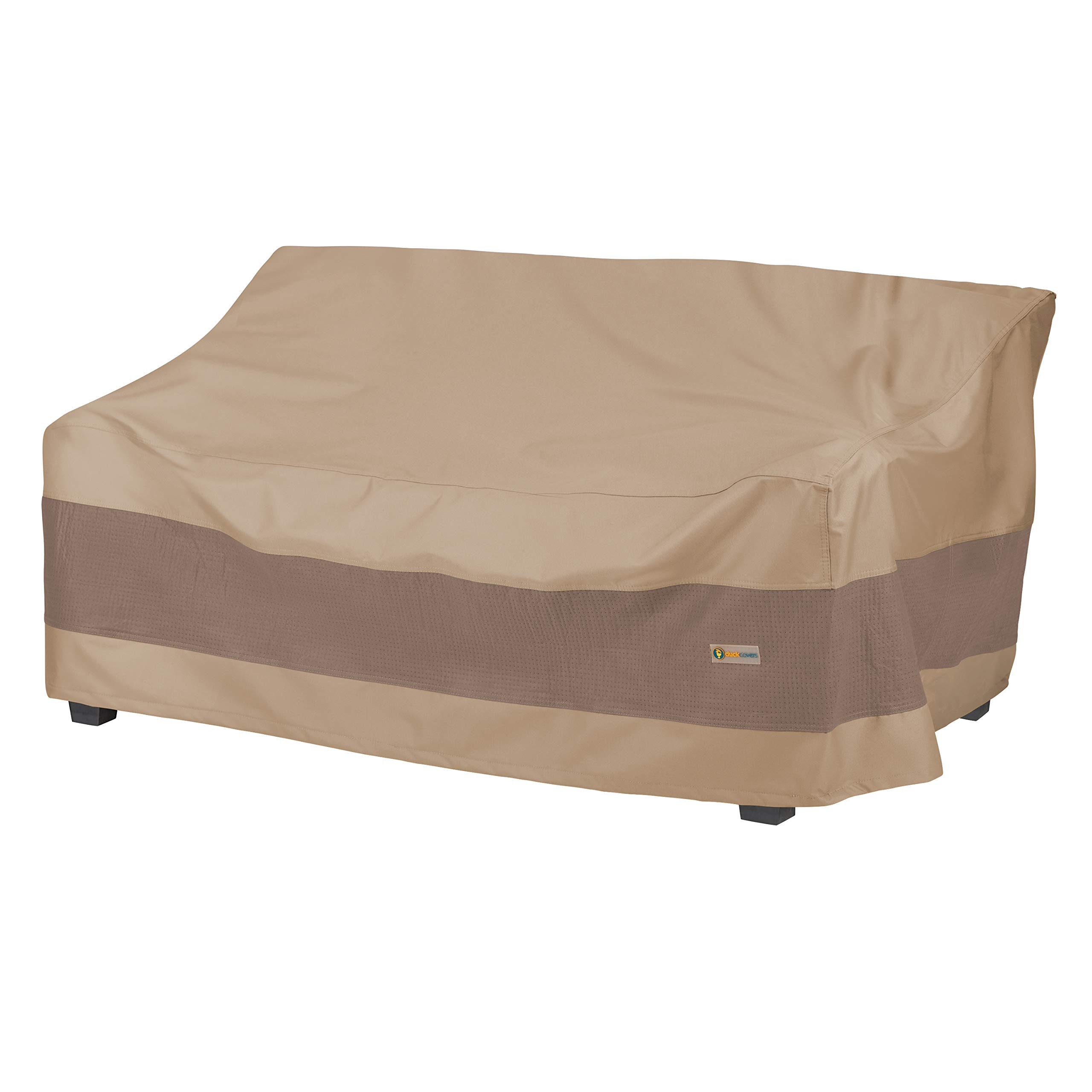 Duck Covers Elegant Patio Sofa Cover, 93-Inch by Duck Covers