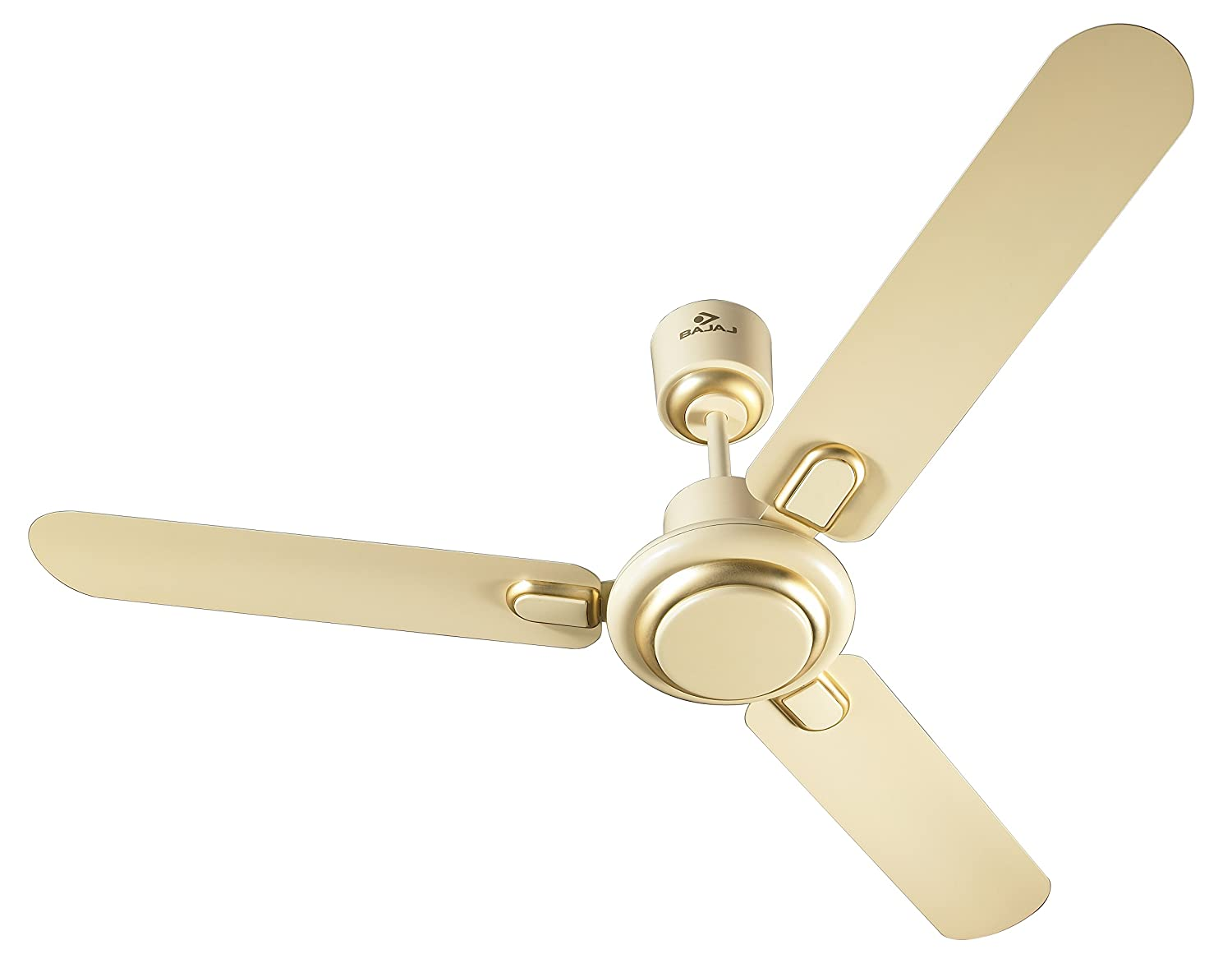 Buy bajaj regal gold 1400 mm premium ceiling fan ivory online at buy bajaj regal gold 1400 mm premium ceiling fan ivory online at low prices in india amazon aloadofball Image collections