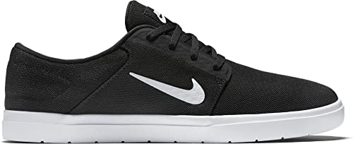 Nike Men's Sb Portmore Ultralight Black