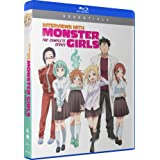 Interviews with Monster Girls: The Complete Series - Blu-ray + Digital