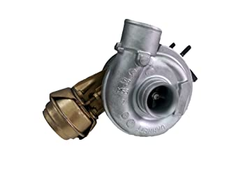 Turbocharger Refurbished Garrett gta1752vl/Turbo OE № 769040 – 0001 vehículo OE No: 504203413