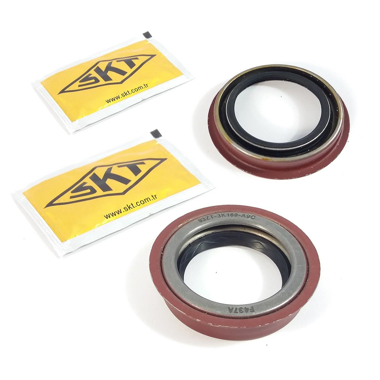 1543933 Getriebe Antriebswelle Oil Seal