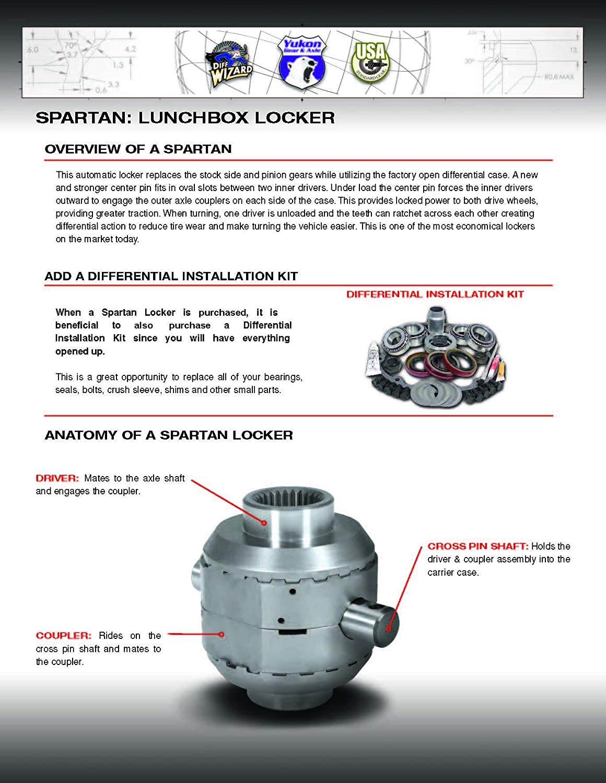 Spartan Locker SL TLC-30 Lunchbox Lockers