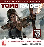 Tomb Raider Game of the Year Edition [PC Code - Steam]