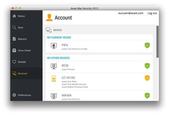avast antivirus for mac reviews