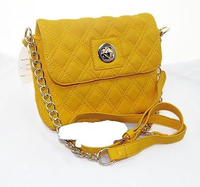 330869ba6b5e Chanel Style Handbag (Black): Amazon.co.uk: Luggage