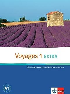 Voyages 1 Französisch Für Erwachsene Lehr Und Arbeitsbuch 2