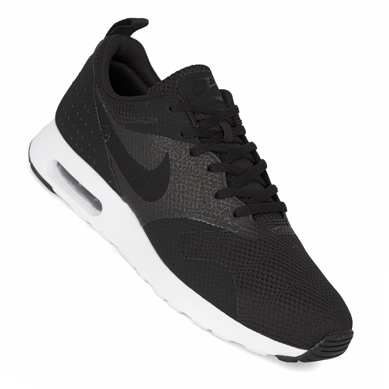 Nike Air Max Tavas Essential Gr. 47,5: : Sport