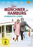 Zwei Münchner in Hamburg - Die komplette 1. Staffel (4 DVDs)