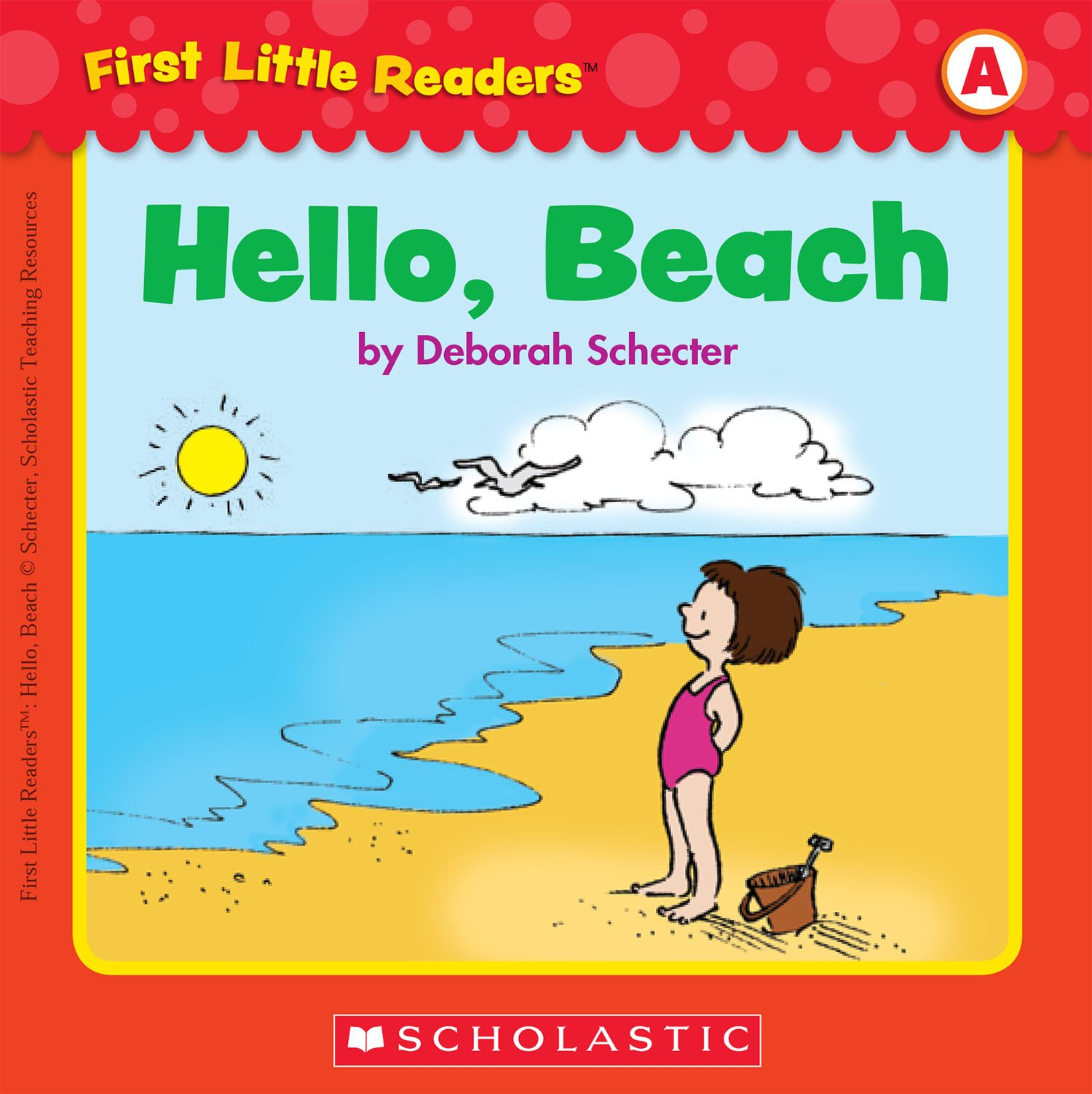Scholastic First Little Readers: Guided Reading Level A, (5 Copies Each of 20 Titles) by Scholastic (Image #2)
