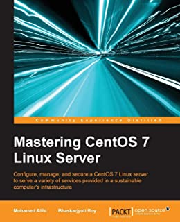 CentOS 7 Linux DVD 64-bit Full Installation Includes Complimentary