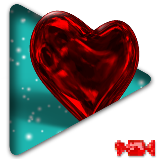 Crystal Hearts Valentines Live -
