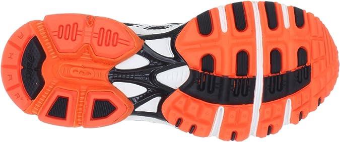 ASICS Gel-Pulse 4 - Zapatillas de Running de competición Mujer: Amazon.es: Zapatos y complementos