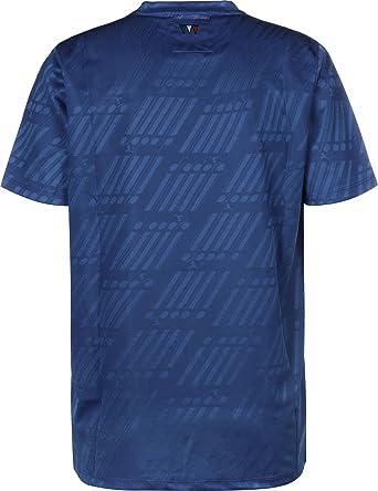 Diadora RB94 Camiseta olympischblau: Amazon.es: Ropa y accesorios
