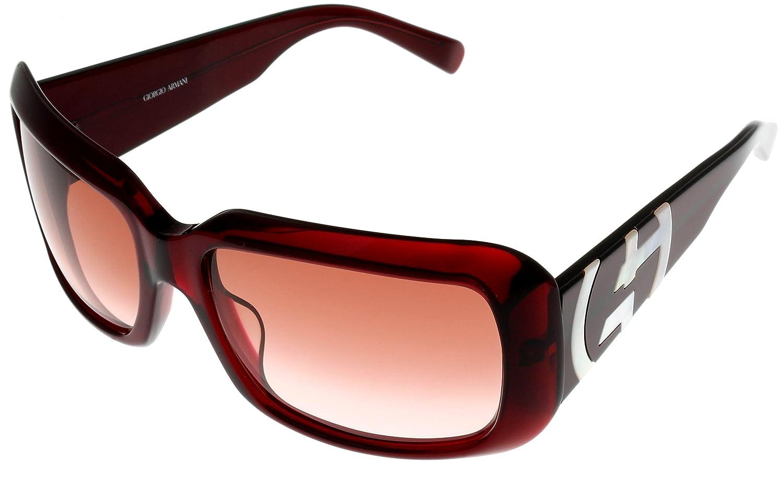 Amazon.com: Giorgio Armani anteojos de sol Para Mujer GA 459 ...