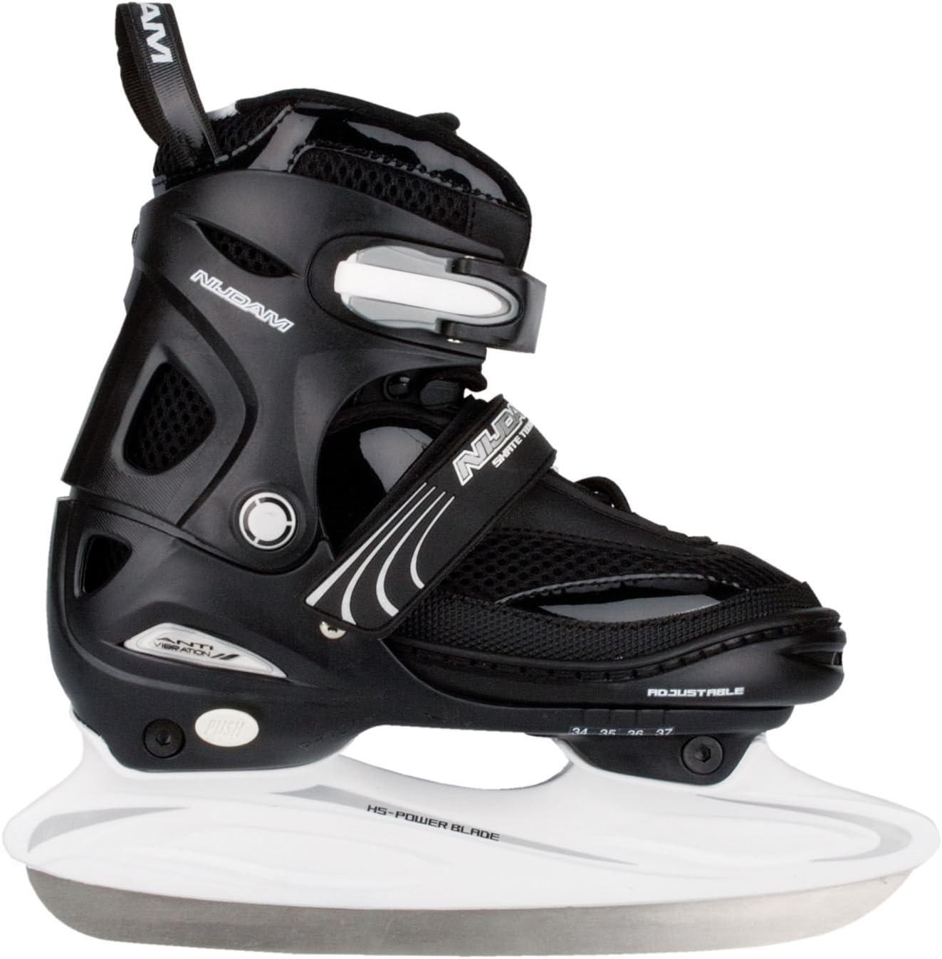 Kounga Herren Senahi Ice Hockey Skates Eishockeyschlittschuhe